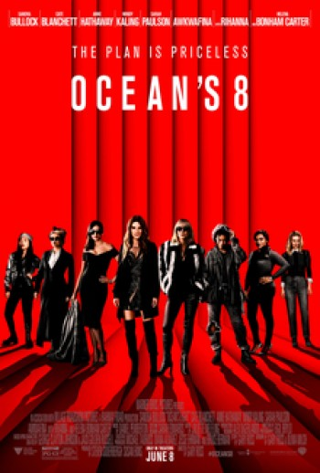 oceans eight